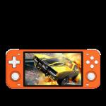 Powkiddy RGB10 Max Retro Console ora disponibile su kiboTEK
